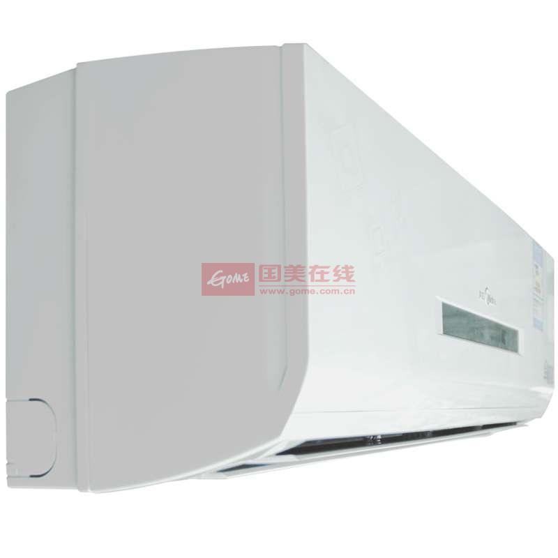 美的 白色冷暖定频高智星壁挂式三级 KFR-32GW/DY-IF(R3)空调