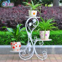 焊接铁金属工艺支架结构移动艺术欧式 花架
