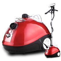 红色四档调温有全国联保 WZ0101-B挂烫机