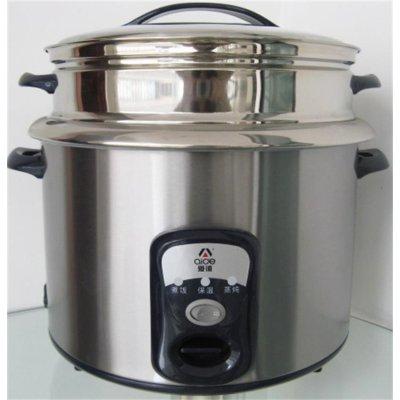 愛德 預約定時圓形煲機械式 SN701EGG電飯煲