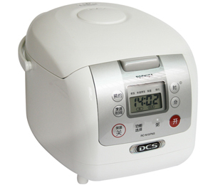 東芝 方形煲微電腦式 RC-N15PNS電飯煲
