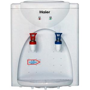 海爾 立式溫熱型YR0053T飲水機50Hz 飲水機