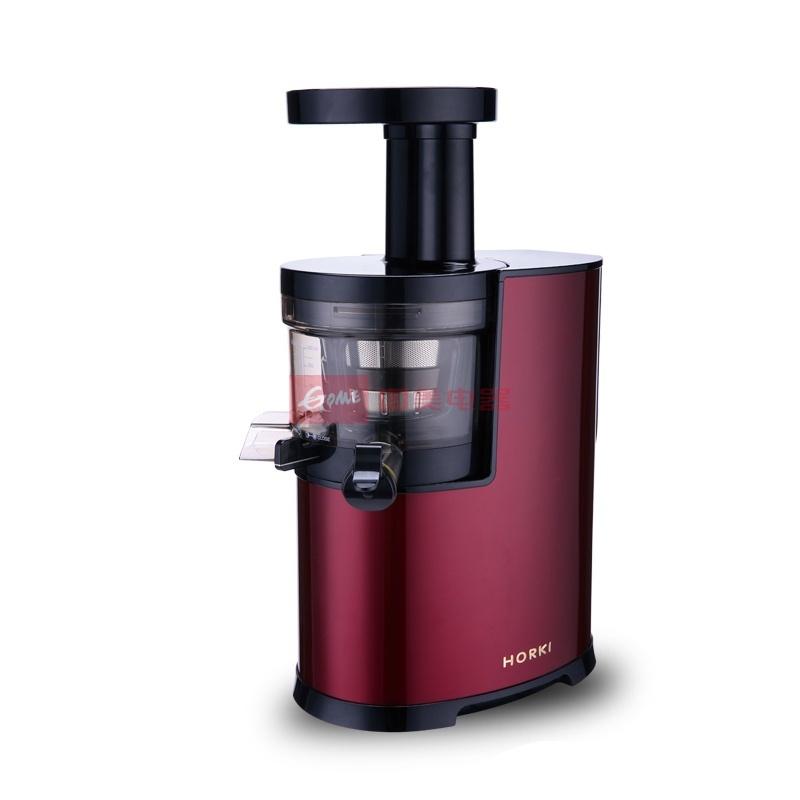 魔力康 酒紅色 銀色新品不銹鋼攪拌,榨汁榨汁機 榨汁機