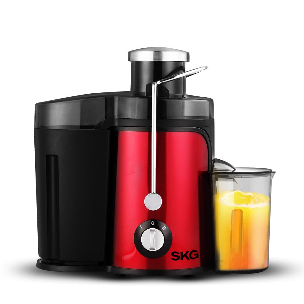 艾詩凱奇 紅色2檔不銹鋼榨汁機 榨汁機