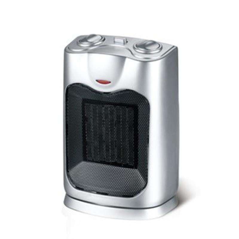 佳星 中端高性价比机械式2档50hzPTC陶瓷发热暖风机 取暖器