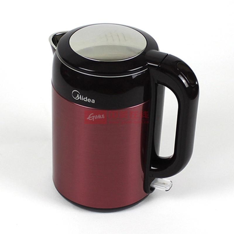 美的 电水壶 美的(midea)电水壶H215E4a电水壶