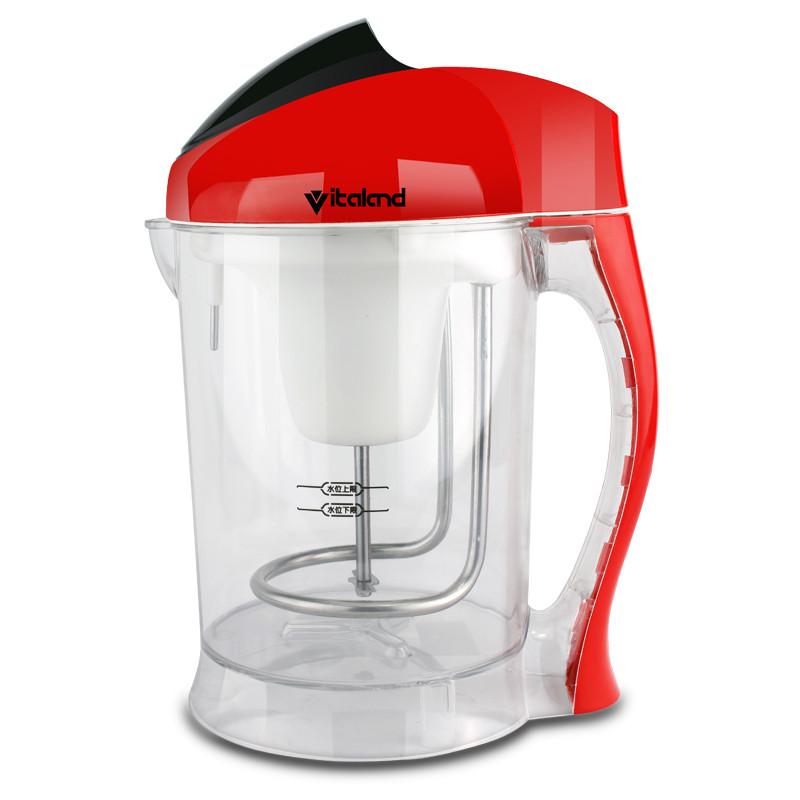 威の电器 红色全国联保塑料加热管加热 豆浆机