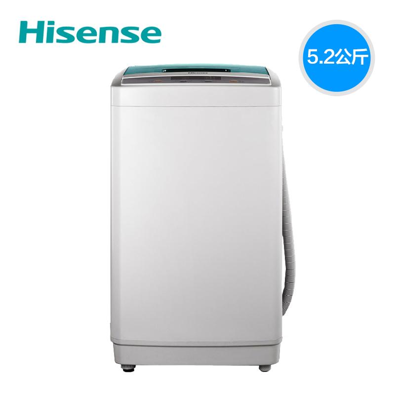 海信全自动顶开式洗衣机