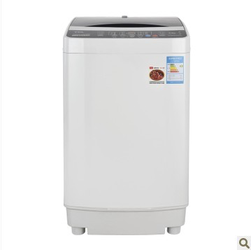 王牌全自动顶开式-洗衣机