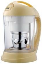 苏泊尔黄色塑料豆浆机