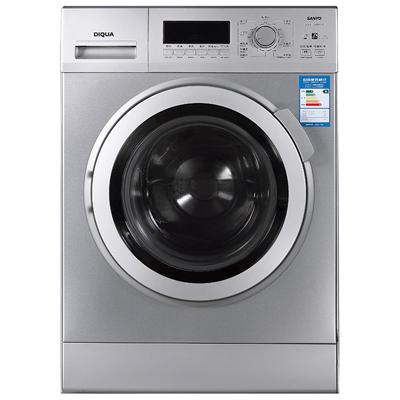 三洋全自动滚筒-洗衣机不锈钢内筒洗衣机