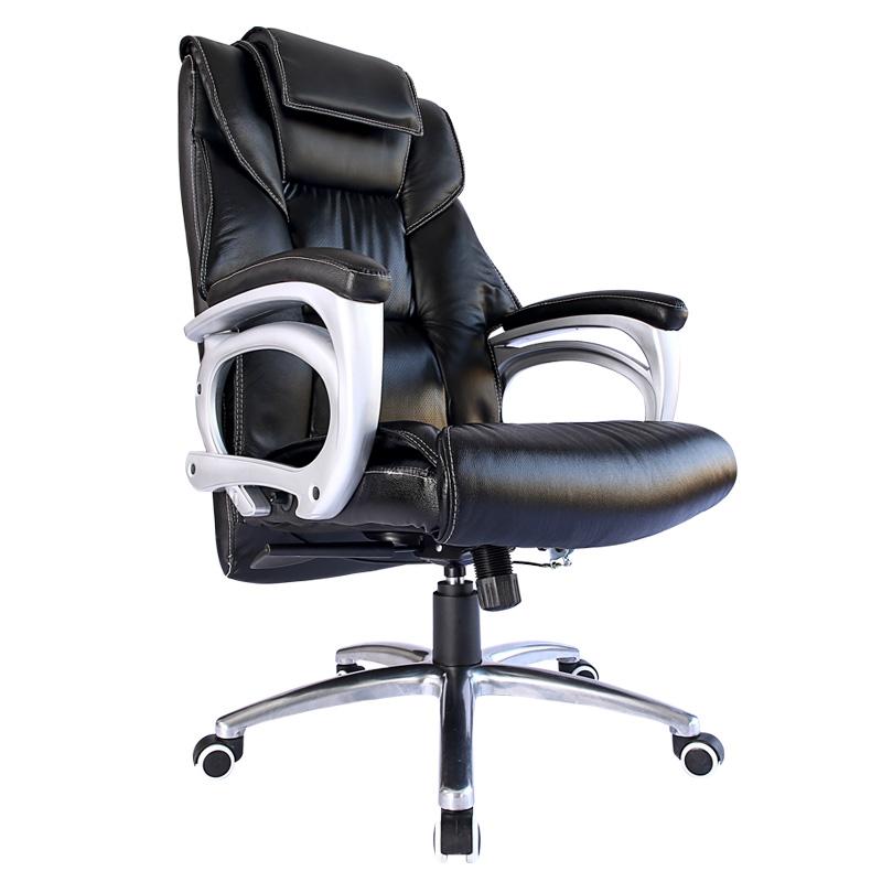 享成 填充物固定扶手尼龙脚铝合金脚钢制脚皮艺 电脑椅