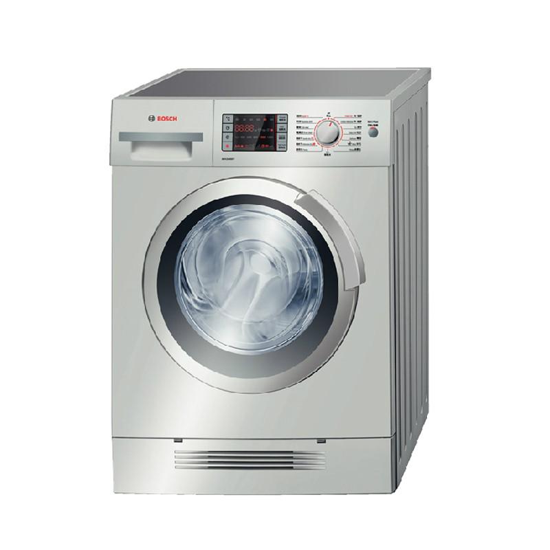博世 全自動滾筒WVH28468TI洗衣機不銹鋼內筒 洗衣機
