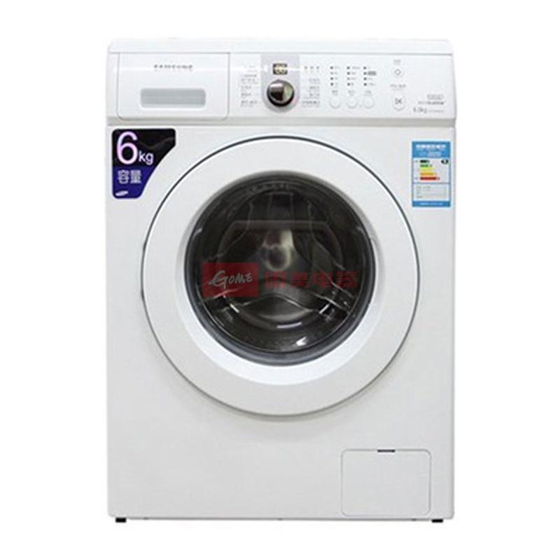 三星全自动滚筒洗衣机不锈钢内筒洗衣机