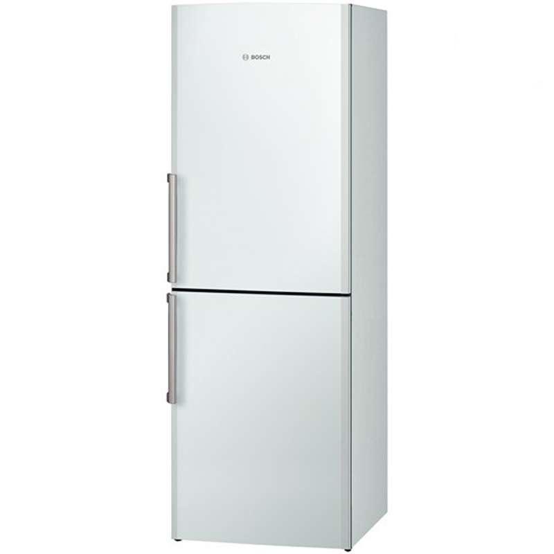 博世 左開門雙門定頻一級 冰箱