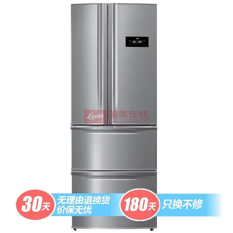 美菱 BCD-356WPC冰箱