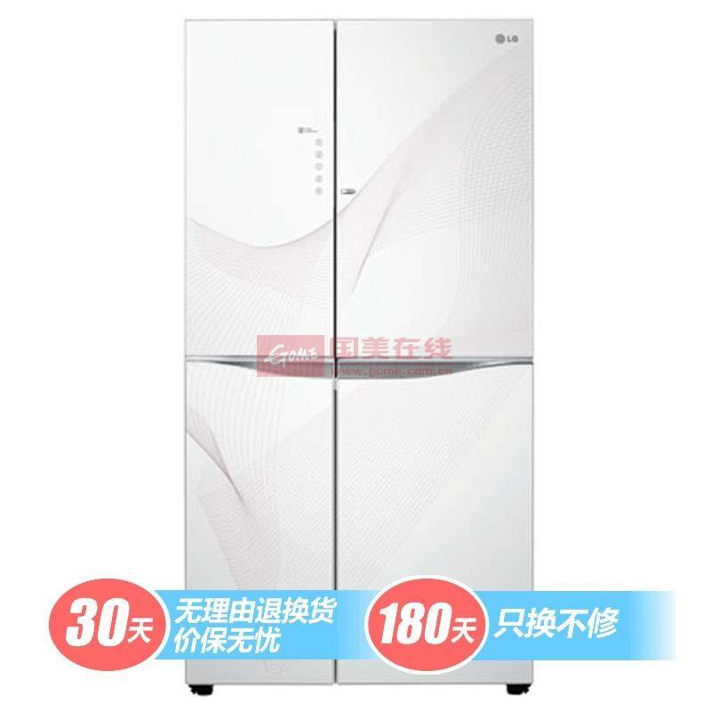 乐金电子 LG GR-M2378NUY 冰箱冰箱