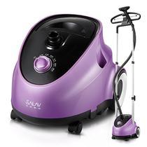 紫色六档调温有全国联保 挂烫机