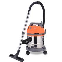 橘色立式(含筒式)杰诺尘盒干湿两用式 吸尘器