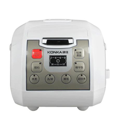 康佳 方形煲微電腦式 KRC-30ZS16電飯煲