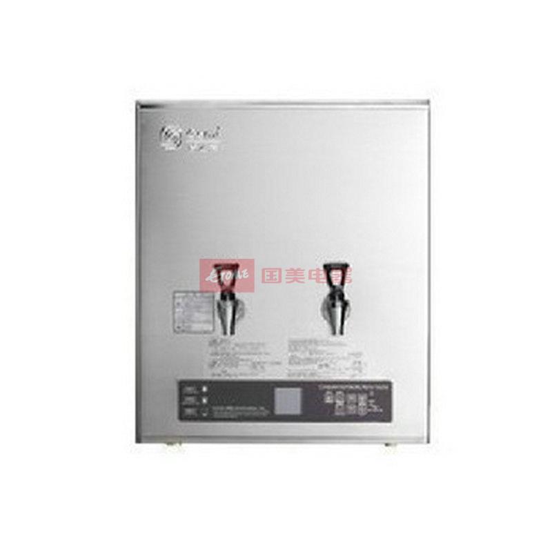 吉之美 白色30升立式以實際凈重為準溫熱型 飲水機