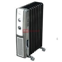 3档高端/进口手动调节50Hz油汀式电热油汀 取暖器