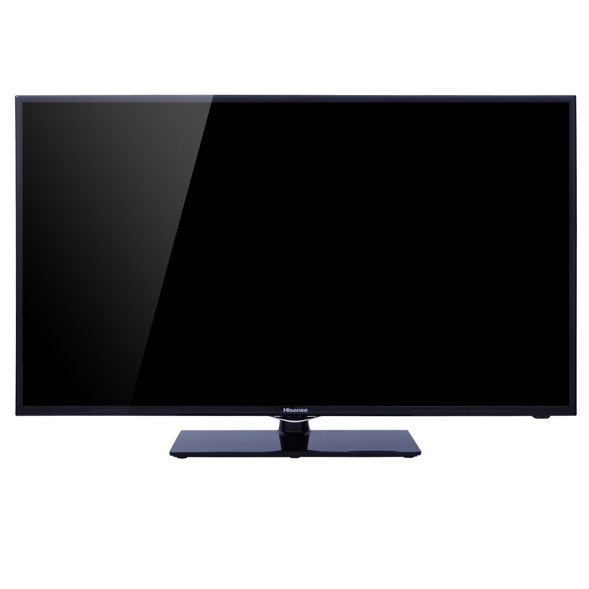 海信55英寸1080pled液晶电视 电视机图片