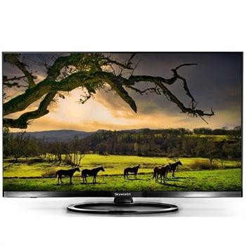 创维 42英寸1080p无边硬屏 电视机