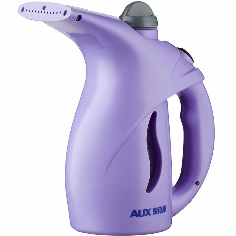 奧克斯 紫色紫色升級白色兩檔調溫無全國聯保 掛燙機