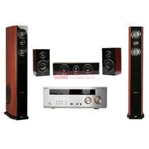 红色380功放+加州新贵家庭影院USB/SD 家庭影院
