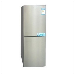 海尔左开门双门定频一级冷藏冷冻-冰箱冰箱