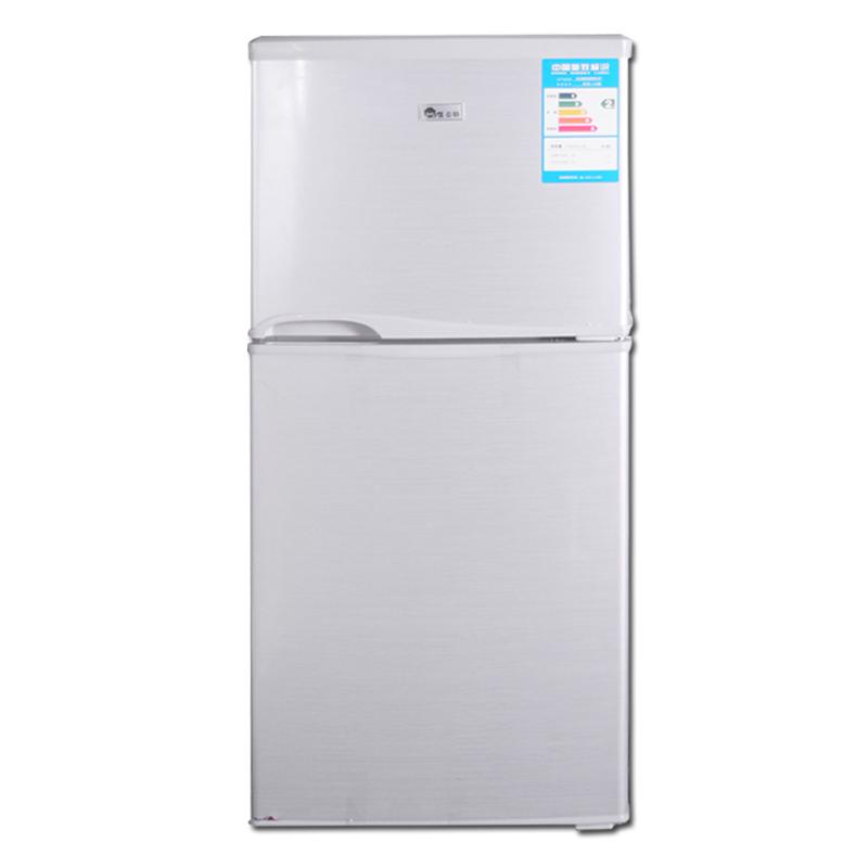 麥勒 麥勒(MAL)BCD-118B 118升兩門冰箱(拉絲銀)冰箱