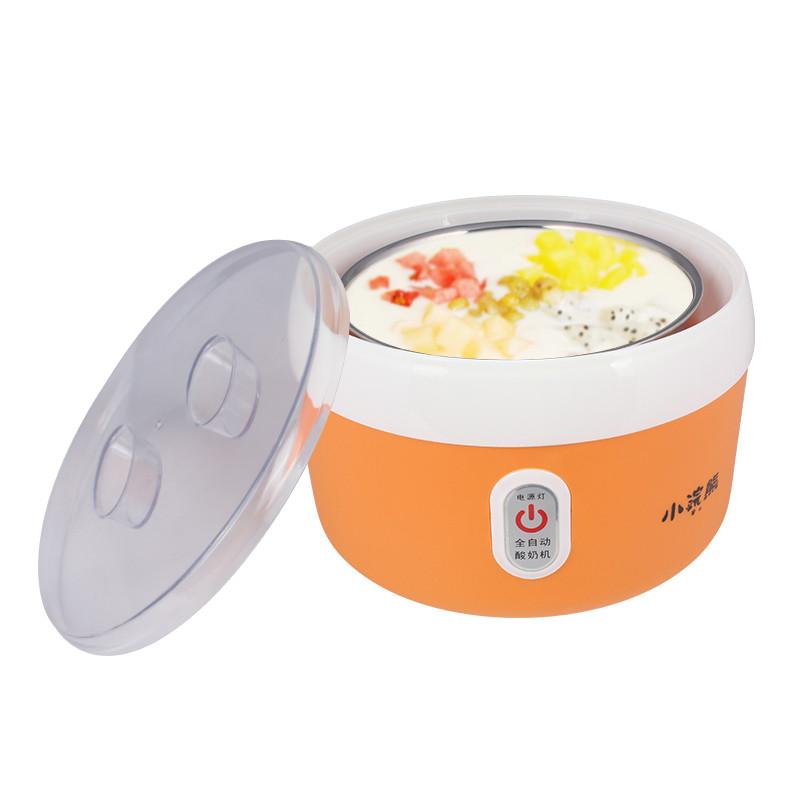 小浣熊 酸奶米酒塑料全自動 酸奶機