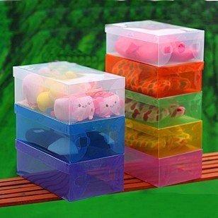 欧凯斯塑料收纳盒