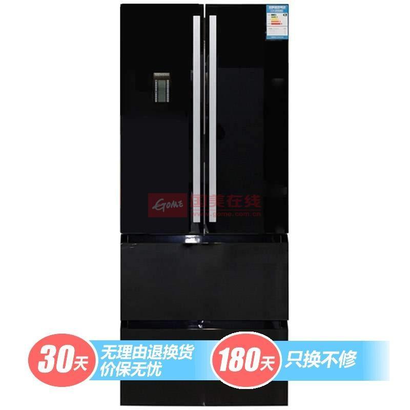 西门子 BCD-401W(KM40FS50TI)冰箱