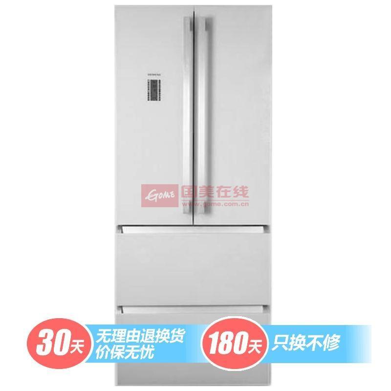 西门子 BCD-401W(KM40FS20TI)冰箱