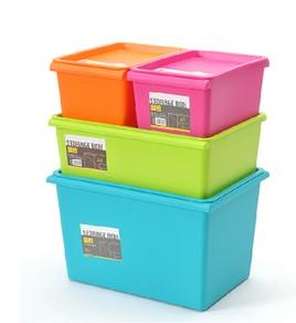 圣強 塑料 8001收納盒