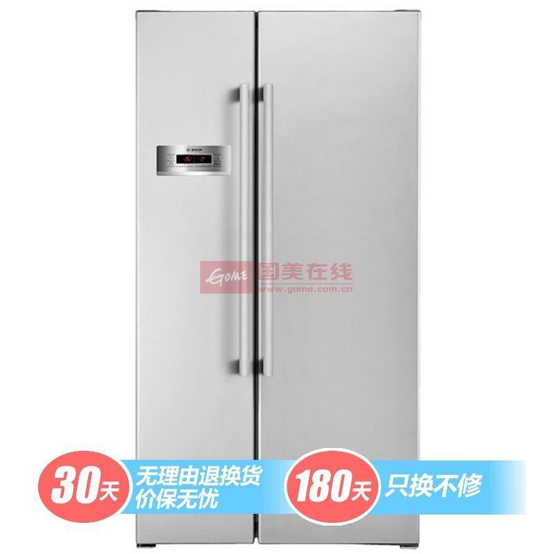 博世 KAN62V06TI冰箱