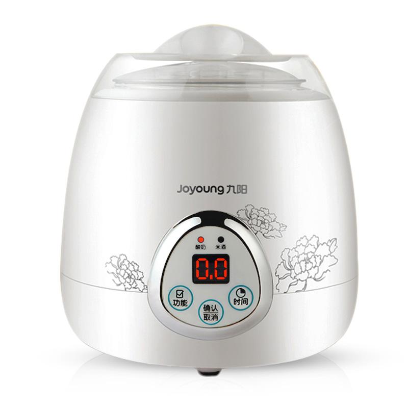 九陽 白色酸奶米酒不銹鋼電腦式 酸奶機-A 酸奶機