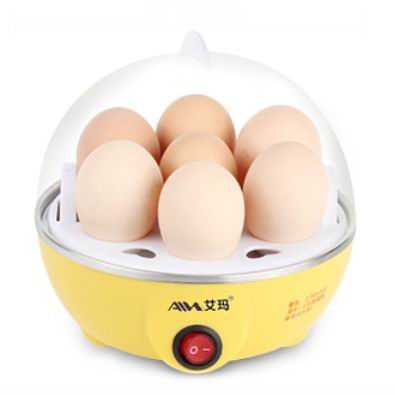艾玛 蒸蛋羹煎蛋蒸面食煮蛋 煮蛋器