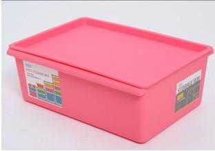 倍亿多 塑料 012收纳盒