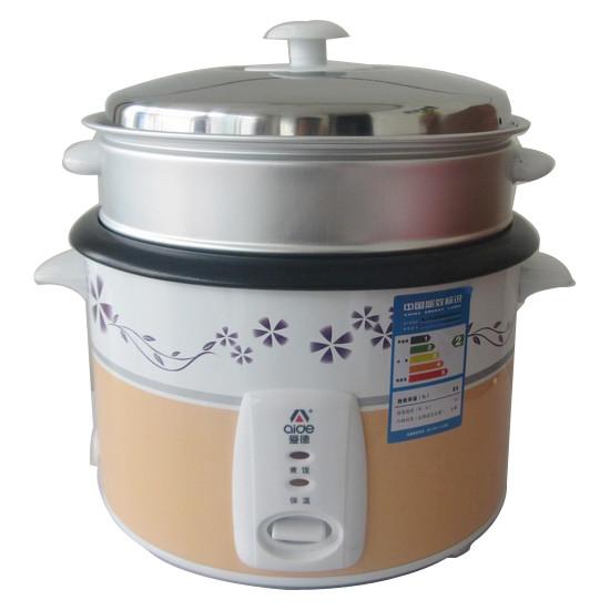 愛德 煲仔飯圓形煲機械式 S901T電飯煲