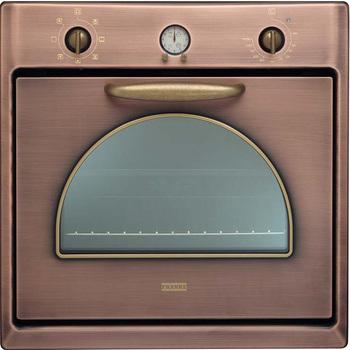 弗蘭卡 機械版嵌入式 CM65MCO電烤箱