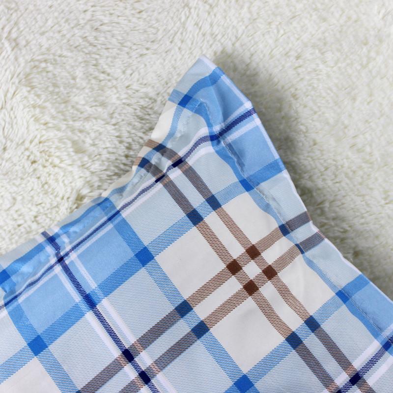 百富帝 滌棉纖維枕長方形 枕頭