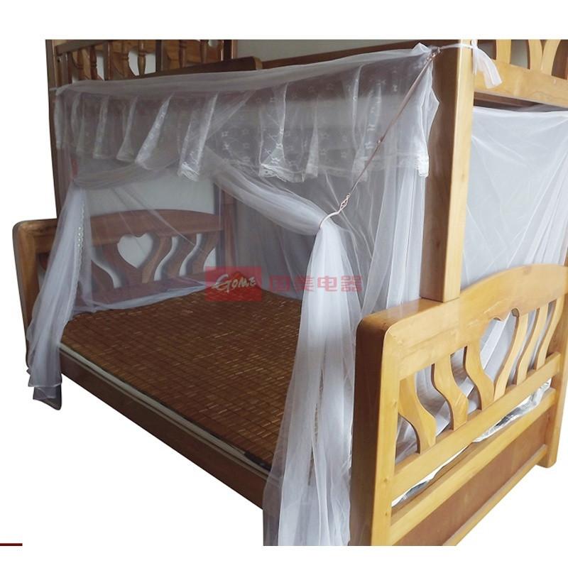 圣安貝 雪紡加密 學生蚊帳蚊帳