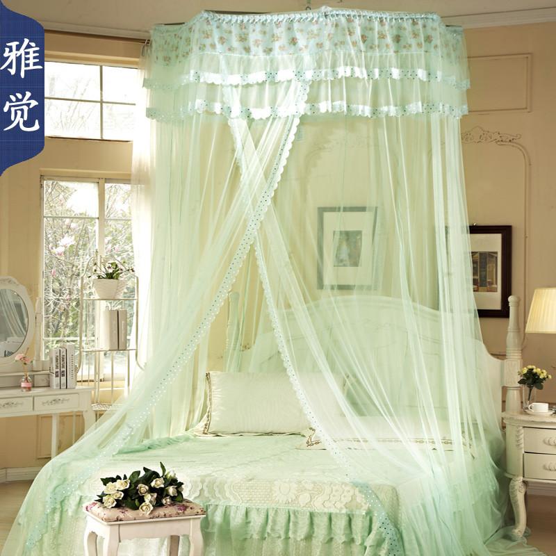 雅覺 不銹鋼管吊掛圓頂蚊帳通用 蚊帳