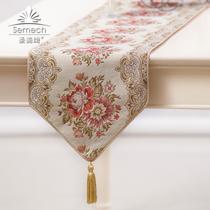 布植物花卉欧式 ZQ17桌布
