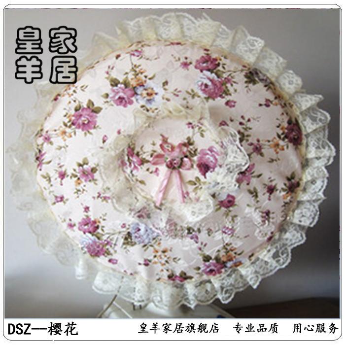 皇羊 田園 FSZ--櫻花防塵罩