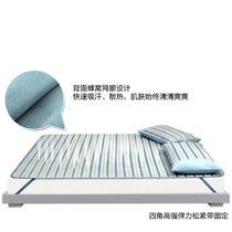 再生纤维素纤维R1012020131020凉席套件折叠式 凉席