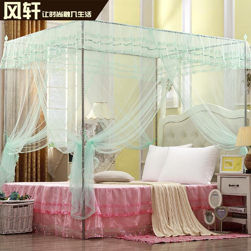 風軒 不銹鋼管宮廷FXWZ812蚊帳通用 蚊帳
